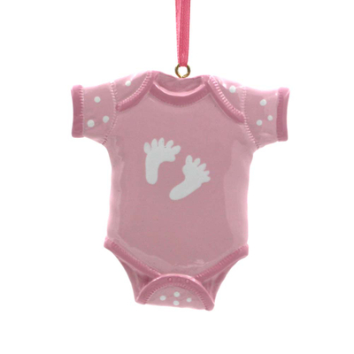Baby Cloth Ornament Personalized Christmas Tree Ornament
