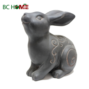 Garden animals,resin animals