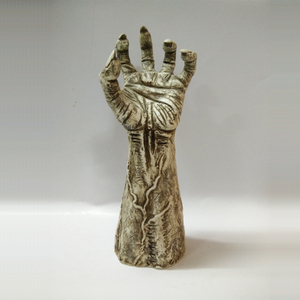 hand of zomble halloween decoration
